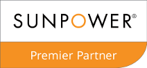 Logo Sunpower Authorized Partner